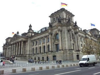 2016-05-02 Berlin Le Reichstag